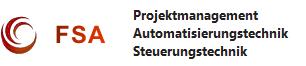 FSA-AUTOMATISIERUNGSTECHNIK